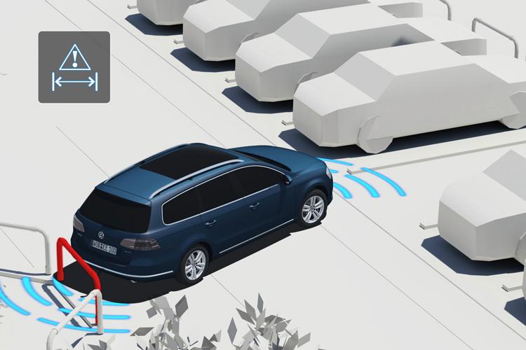 parking sensors 1
