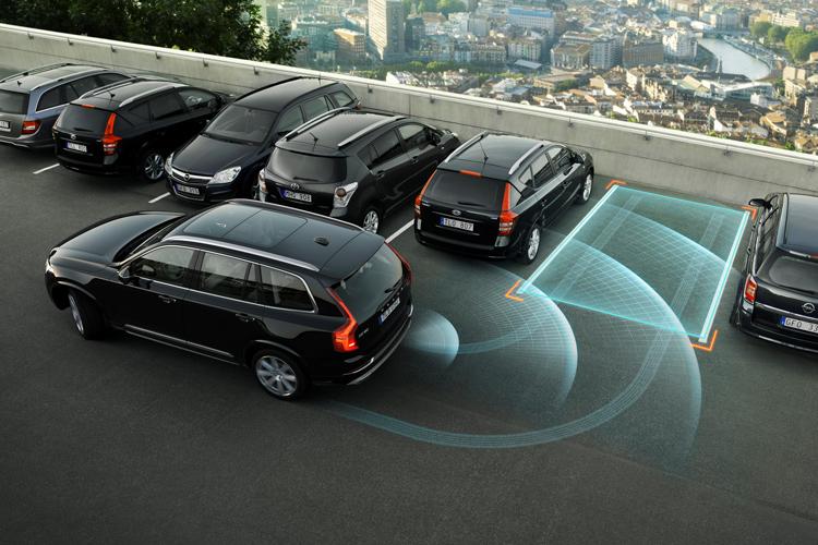 parking sensors 2