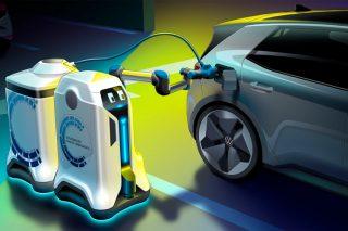 volkswagen charging robot 3