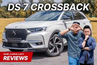 ds 7 crossback review sgcm