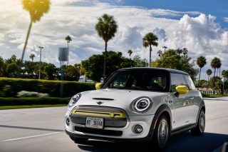 MINI Electric review
