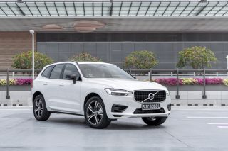 volvo xc60 recharge main