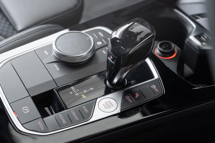 bmw 2 series gran coupe 218i gear knob