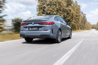 BMW 2 Series 218i M Sport review