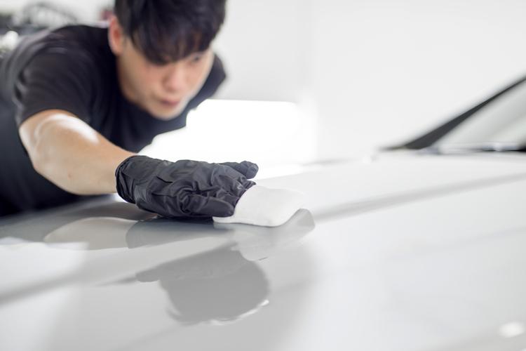 car grooming protect ceramic coating