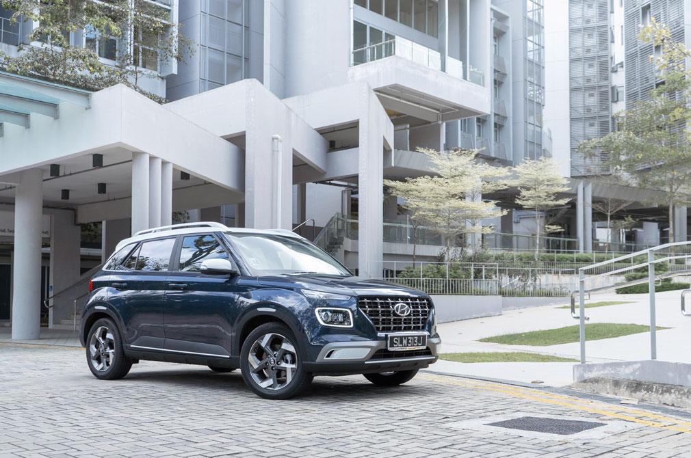 Hyundai Venue Warranty extention CARE