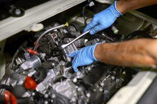 car maintenance during circuit-breaker