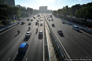 coe bidding and erp still suspended