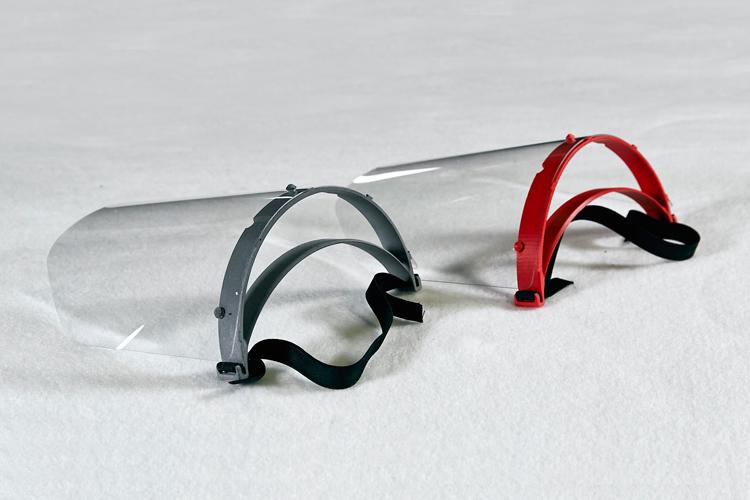 lamborghini plexiglass shields