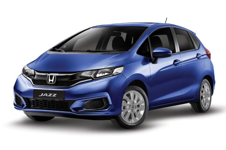 Honda Jazz 1.3