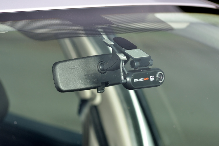 car battery draining dashcam in-car camera