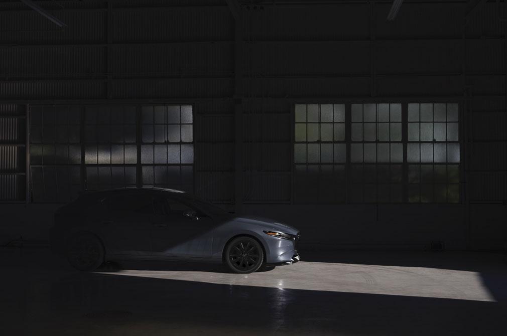 Mazda 3 2.5 Turbo