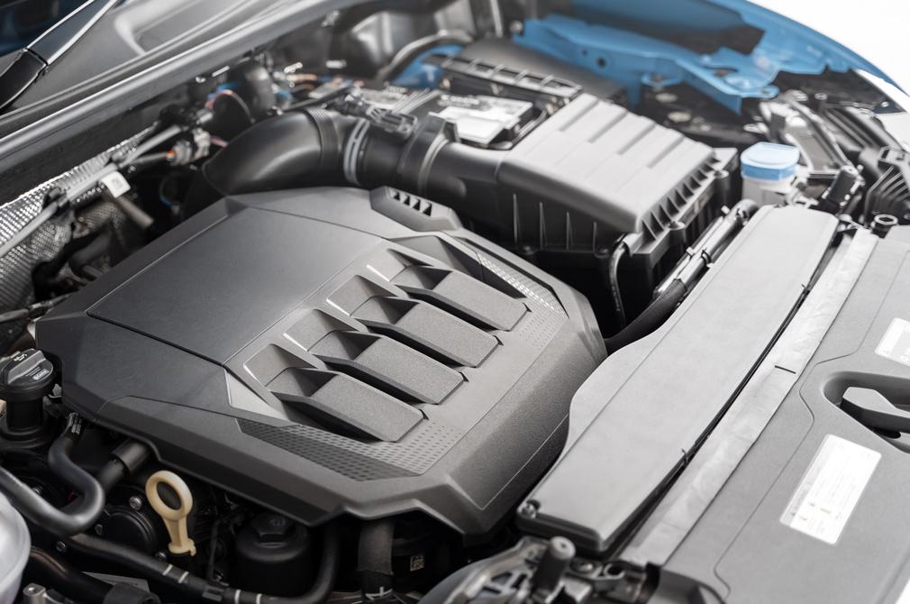 audi q3 sportback engine