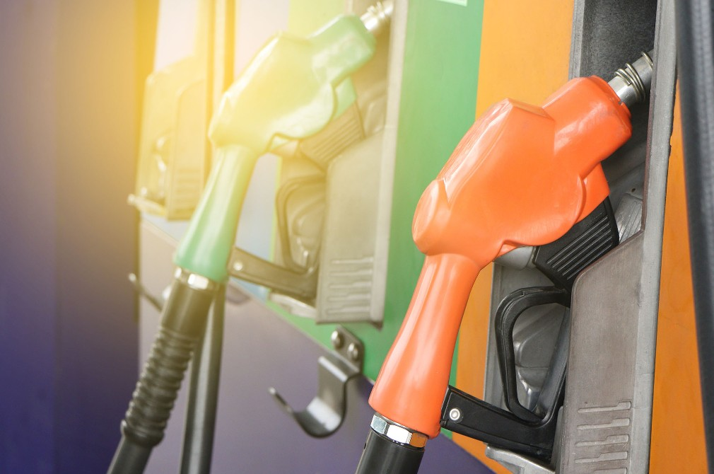 buying an SUV fuel costs