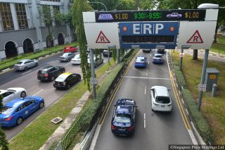 erp gantries resume
