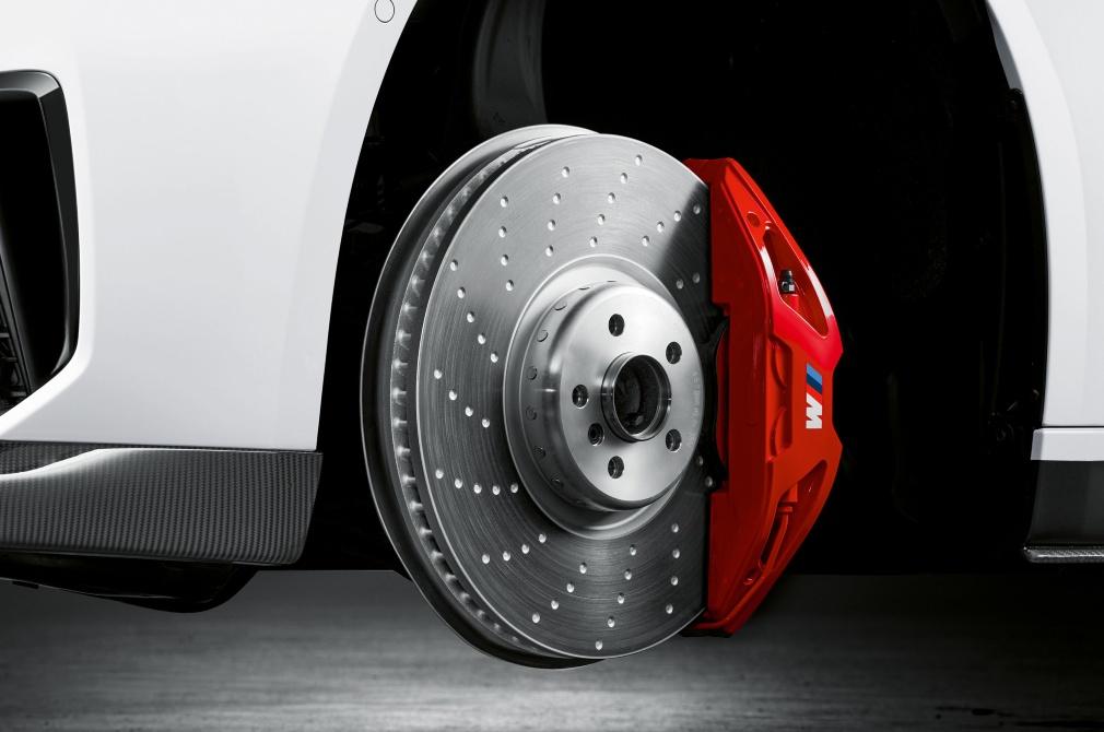 braking performance bmw m brake kit for 5 Series