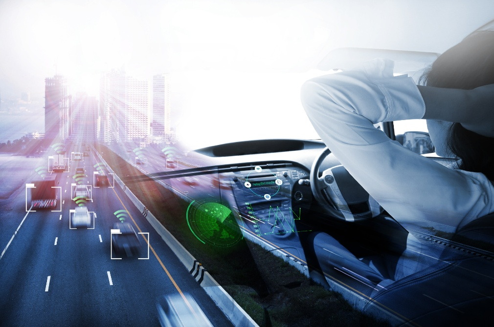 driving technology main