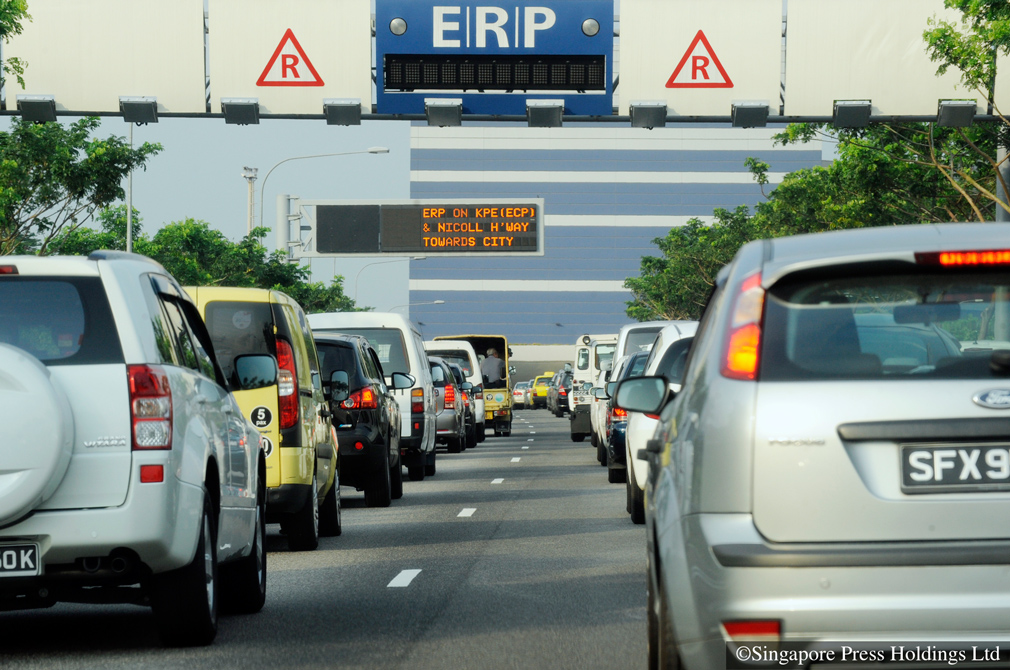 ERP rates on CTE to rise