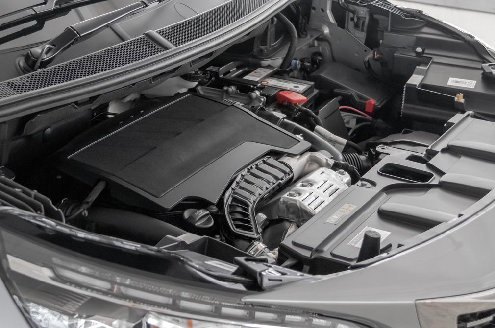 peugeot 5008 1.2 engine