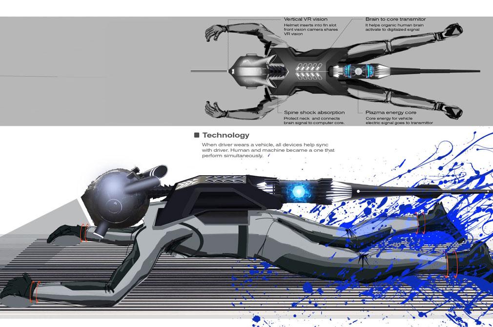GT-R(X) 2050