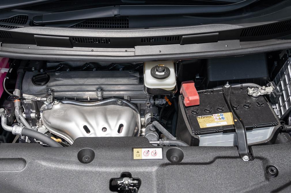 car maintenance battery