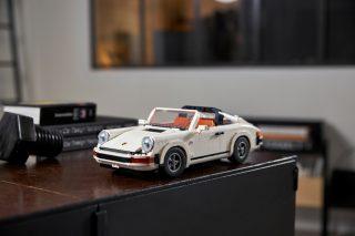 LEGO Porsche 911 sets