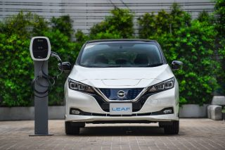 New measures to encourage EVs in Singapore