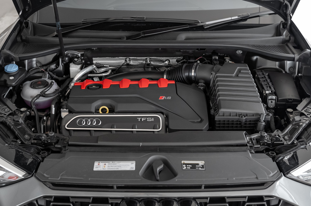 audi rs q3 engine