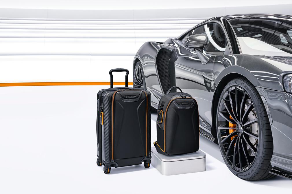 TUMI McLaren