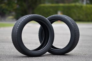 How tyres are rolling towards a better future
