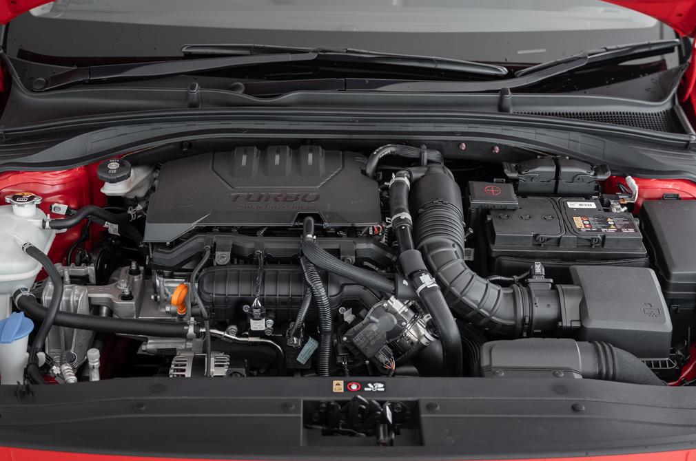 hyundai i30 engine