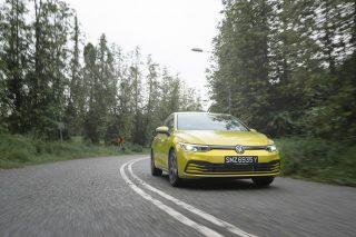 Volkswagen Golf Life Plus 1.5 eTSI