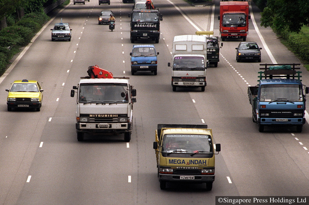 5 dangerous driving signs to look out for